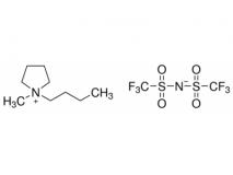 英超 网上直播英超直播在线1-丁基-1-甲基吡咯烷双(三氟甲磺酰)亚胺盐|223437-11-4