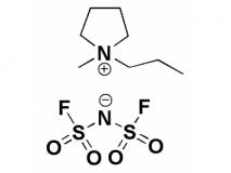 英超 网上直播英超直播在线1-甲基-1-丙基吡咯烷鎓双(氟磺酰)亚胺盐|852620-97-4